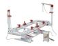 M5E锰钢板垂直升降工作大梁校正仪